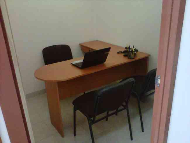 renta de oficinas ejecutivas amuebladas en Guadalajara