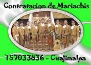Contratación de mariachis cuajimalpa t. 555 703 383 6