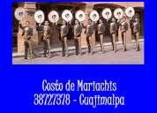T(55) 55387 27378 costo de mariachis cuajimalpa