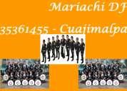 Mariachi df cuajimalpa t: 55 35 36 14 55