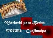 mariachi para bodas cuajimalpa t55-5703-3836