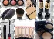 Promocion cosmeticos mac!!!