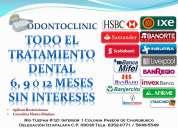 Odontoclinic membresía dental con grandes beneficios y descuentos