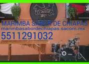 Marimba azcapotzalco 5511291032 contrate a qui