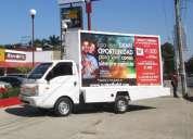 agencia de publicidad de valla móvil (marka marketing and advertising)