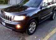 2011 jeep grand cherokee 5p limited premium 4x4 5.7l v8      con 50.000mx.pesos