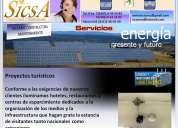 Instalaciones elÉctricas sicsamc