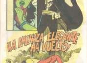 Ilustracion para historieta y comic