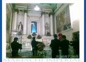 Mariachi para celebrar a san judas 53687265 teléfono 24 horas serenatas