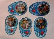 Kit de costura  lote con  5 piezas