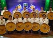MARIACHIS CERCA CAFETALES   - 53582672  buen mariachi coyoacan df