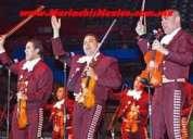 Contrataciones de mariachis coyoacán 24 horas t.553 5361 912