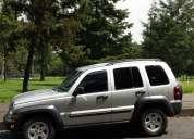 Oportunidad excelente jeep liberty sport 2007,buen estado!
