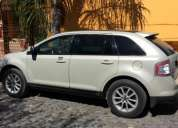 Ford edge mexicana año 2007
