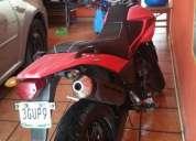 Vendo italika dm150 modelo 2011