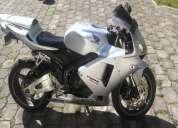 Vendo cbr rr 2006