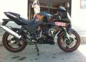 Vendo dinamo super sport 250cc 2012