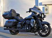 Vendo 2014 harley davidson touring ultra classic