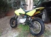 Venta de moto 80cc estandar 4t 3200 pesos