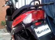 Vendo motoneta surfer kurazai 2014 125cc