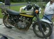 Compro motos viejas, chocadas, abandonadas, etc