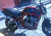 Vendo suzuki bandit 600cc modelo 1999 americana