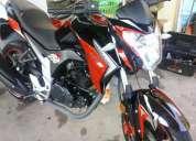 Que tal vendo moto italika 250z com placas actuales