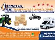Importacion de camiones de estacas