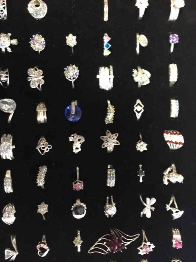 venta de articulos de joyeria de plata en monterrey,argollas de matrimonio de oro en monterrey,compr , Monterrey , Joyas , Relojes , centro