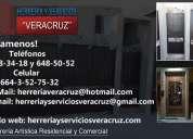 Herrería y servicios ''veracruz''