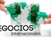 Representante internacional  ofrece comision de hasta 1 millon de dolares o mas!!