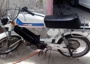 Monociclo jawa original