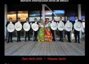 Cotiza mariachi a domicilio ecatepec t.55 248 79 953