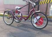Triciclo tricicleta schwinn meridian para adultos o ancianos