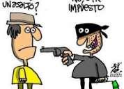 Contador publico asesor en rif