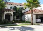 Hermosa residencia en venta en villa magna cancun