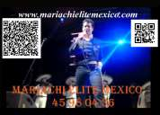 Telefono de mariachis urgentes en benito juarez 45980436