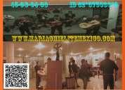 Telefono de mariachis urgentes en coyoacan 45980436