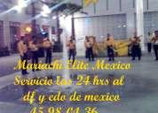 Telefono de mariachis urgentes en iztacalco 45980436