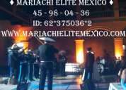 Telefono de mariachis urgentes en xochimilco 45980436