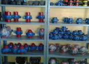 Valvulas de desahogo, valvulas industriales de desahogo, provedor de valvulas de desahogo.