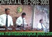 Marimba para todo tepotzotlan 55-2969-3083