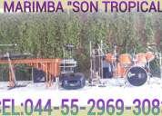 Marimba profesional al 5305-4999