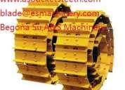 Repuestos para maquina pesada bulldozer motoniveladora excavadora cargador
