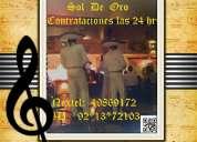 Telefono de mariachis en san pedro xalpa azcapotzalco | 49869172 | urgentes
