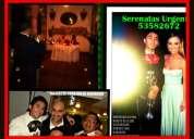 Mariachis por tepeyac insurgentes 0445511338881 g.a.m los mejores de el rumbo checanos y contrata