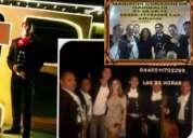 Serentas mariachis con buenas voces por jardines de satelite cel 0445511338881 naucalpan edomex