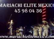 Mariachis a domicilio en alvaro obregon | 45980436 | urgentes
