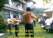 Mariachis a domicilio en cuauhtemoc | 45980436 | urgentes