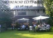 Mariachis a domicilio en la condesa | 45980436 | urgentes